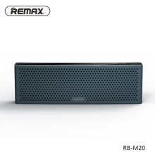 REMAX Metal Bluetooth Speaker RB-M20
