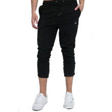 GREENLIGHT Men Pants 2104 [221041813] - Black