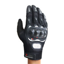 SiYing Men's fashion machinery imported gloves outdoor riding motorcycle tactical gloves