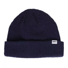 VANS Mn Kolby Beanie Dress Blues - Dress Blues [One Size] VN0A31ITLKZ