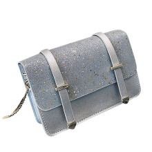 BESSKY Fashion Women Sequins Crossbody Bag Coin Bag Phone Bag Shoulder Bag _