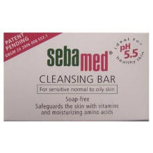 Sebamed Cleansing Bar ph 5.5 100g