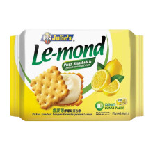 JULIE'S Le-mond Lemon 170 gr