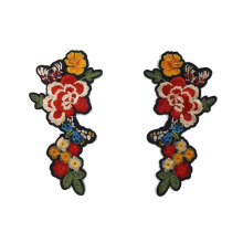 PATCH.INC Mix Flower 19x8 cm [One Size]