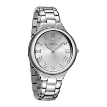 ZECA Women's Watch 151L.S.P.S1 - Silver