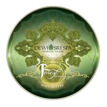 DEWI SRI SPA Forest Therapy Body Butter - 250g