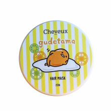 CHEVEUX Gudetama Mojito Hair Mask