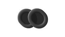 Steelseries Leather Ear Cushion Black