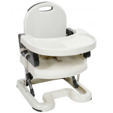 [free ongkir]Mastela Booster to Toddler Seat - Grey