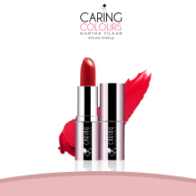 CARING COLOURS Extra Moist Lip Colour - 07 Red Apel