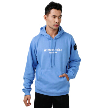 W.ESSENTIELS Ecume Oversized Hoodie North Carolina
