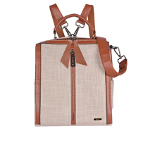 En-ji By Palomino Avela Backpack Brown
