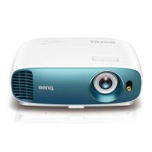 BenQ TK800 Projector 4K UHD HDR Home Theater