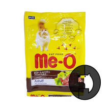 ME-O 1.2 kg cat beef flavour and vegetable