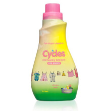 [free ongkir]Cycles Liquid Bottle 1.5L
