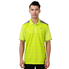 YONEX Men's Polo T-Shirt - Lime Popsicle PM-G017-893-28T-17-S