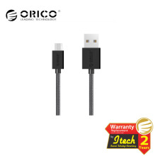 ORICO MDC-10 Strong Nylon Micro USB Data Fast Charging Cable