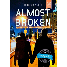 Almost Broken - Inesia Pratiwi
