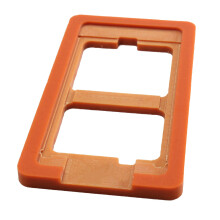 Blitzwolf New Repair Mould Mold for Repair iphone 6 4.7 inch LCD Outer Glass Lens UV Glue    -  -