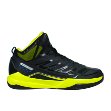 SPOTEC Hornets - Black/Light green