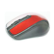 Wireless Mouse 8500 merah