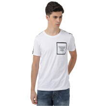 3SECOND Men Tshirt 1211 [112111812] - White