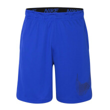 NIKE As M Nk Short Dry Sp18 Gfx 1 - Hyper Royal