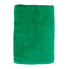 Terry Palmer Cross Line Combed Handuk Mandi 70cmx140cm - Green