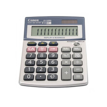 CANON Calculator LS - 120RS - CC/S HB