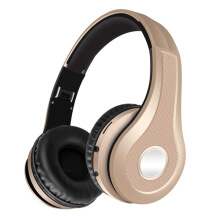 KYM MS-K5 Active Noise Cancelling Bluetooth Headphones FM MP3 HIFI Wireless Over Ear Stereo Headset with microphone for phone