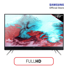 [DISC] SAMSUNG LED TV 49 Inch FHD Digital - 49K5100