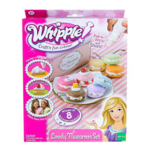 WHIPPLE Lovely Macaroon Set