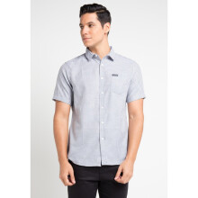 COTTONOLOGY Men's Shirt Derby Grey