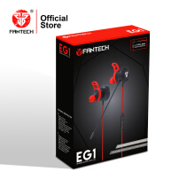 FANTECH EARPHONE GAMING WITH MIC EG-1