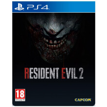 SONY PS4 Game Resident Evil 2 - Reg 3