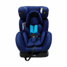 Cocolatte Geoby Car Seat CL 858 Duran with Air Protection - Nautical Blue