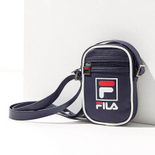 FILA Mini Shoulder Bag Navy Blue
