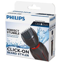 Philips YS511/50 Beard Styler for all Click and Style shaver Groomer and Styler