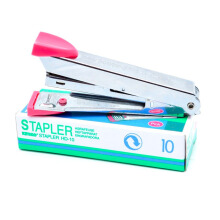 MAX Stapler HD-10 (Random Color)