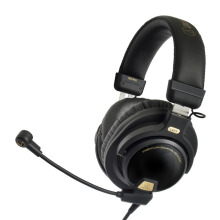 AUDIO TECHNICA ATH-PG1 - Black