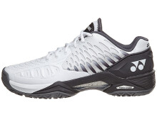 YONEX Shoes Power Cushion Eclipsion Tennis - White