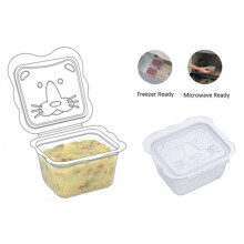 Richell Baby Food Container - 50ml