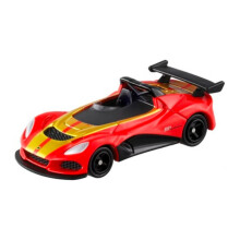 TOMICA Regular #112 Lotus 3-Eleven (Red) TO-880424
