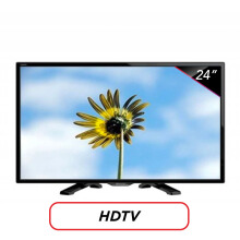 SHARP LED TV 24 Inch HD - LC-24LE175i