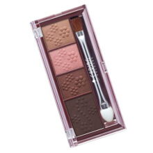 CARING COLOURS Happy Eye Shadow - 10 October Feast