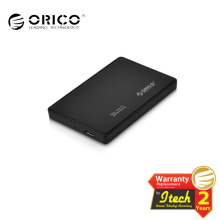 ORICO 2588US3 ( 2.5in HDD / SSD Mobile Enclosure with USB 3.0 )