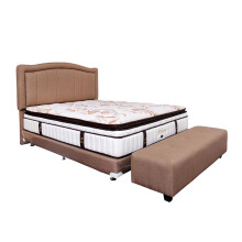 LADOVA - Mattress Ladova Fiore White