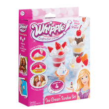 WHIPPLE Ice Cream Sundae Set