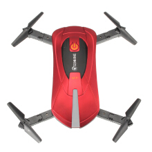 Eachine E52 WiFi FPV Selfie Drone With High Hold Mode Foldable Arm RC Quadcopter BNF -Red