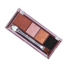 CARING COLOURS Happy Eye Shadow - 04 Sunny Summer